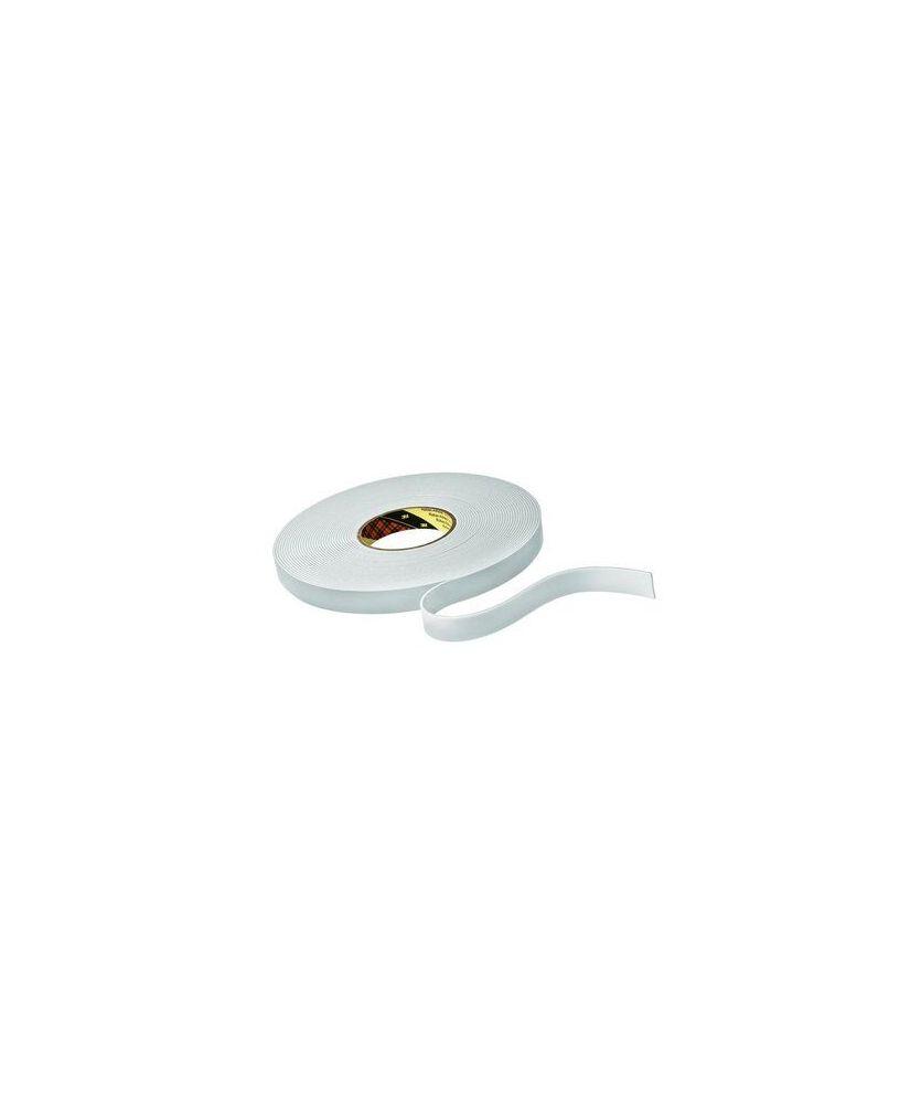 3M Double Coated Polyethylene Foam Tape 8610W