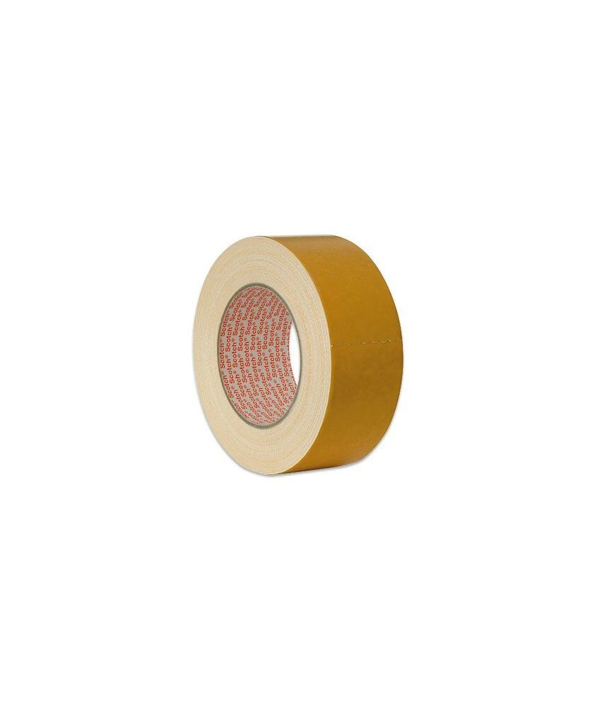 3M Double Coated Tape 9191, 50 mm