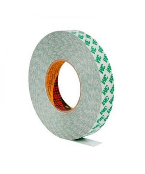 3M High Performance Double Coated Tape 9087, 19 mm (48 role)