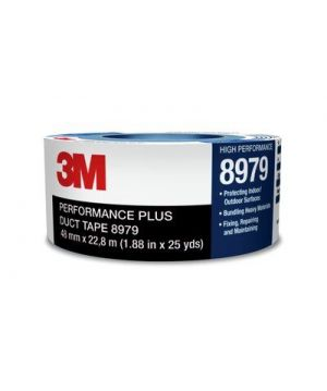 3M Performance Plus Duct Tape 8979, 48 mm (24 role)
