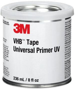 3M VHB Tape Universal Primer UV, 236 ML (1 cutie)