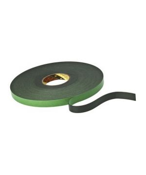 3M Double Coated Polyethylene Foam Tape 9508B