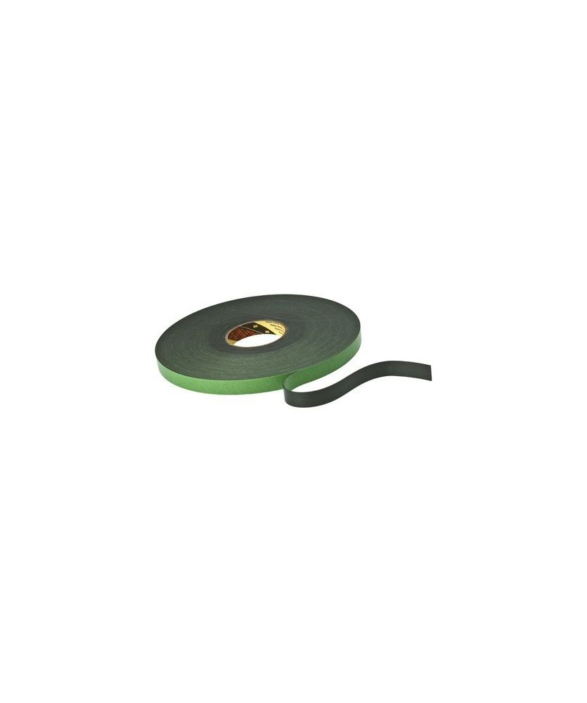 3M Double Coated Polyethylene Foam Tape 9508B