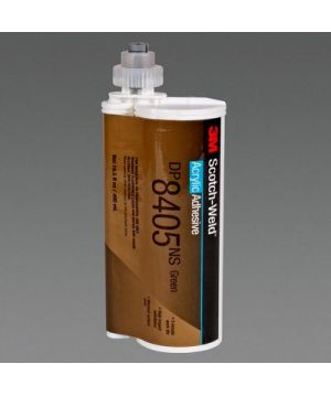3M Scotch-Weld Acrylic Adhesive DP8405NS (12 fiole)