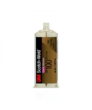 3M Scotch-Weld Epoxy Adhesive DP100FR (12 fiole)