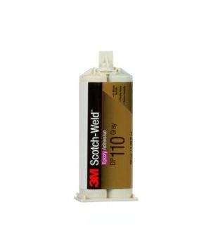 3M Scotch-Weld Epoxy Adhesive DP110 (12 fiole)
