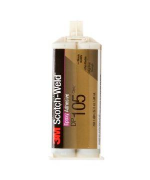 3M Scotch-Weld Epoxy Adhesive DP105 (12 fiole)