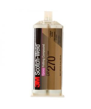 3M Scotch-Weld Epoxy Potting Compound DP270 (12 Vials)