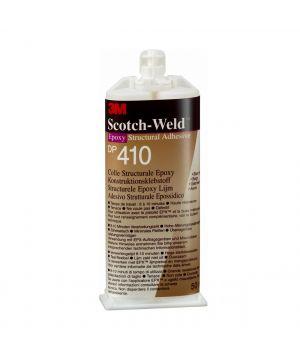 3M Scotch-Weld Epoxy Adhesive DP410, 400 ml (6 fiole)