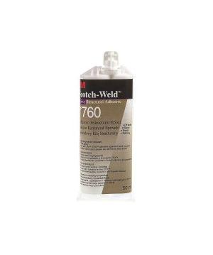 3M Scotch-Weld Epoxy Adhesive DP760