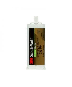 3M Scotch-Weld Urethane Adhesive DP604NS (12 Vials)
