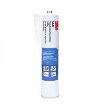 3M Polyurethane Adhesive Sealant Fast Cure 550, 600 ml