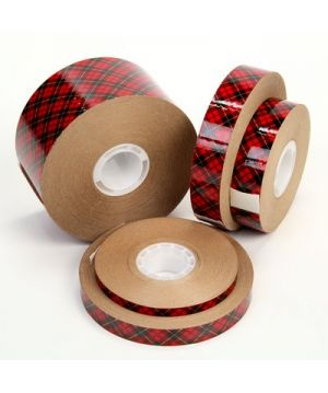 3M Scotch ATG Adhesive Transfer Tape 924, 12 mm (72 role)