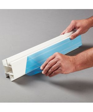 SG PolyMask Surface Protective Film 2AU23B/UV