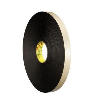 3M Double Coated Polyethylene Foam Tape 4492B