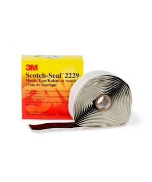 3M Scotch-Seal Mastic Tape Compound 2229 (8 role)