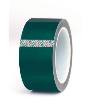 tesa 50600 Standard Green polyester masking tape