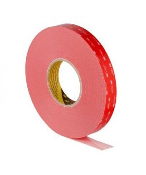 3M VHB Tape LSE-060WF 25 MM x 33 M