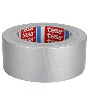 Tesa 4688 Standard Polyethylene Coated Cloth Tape Grey
