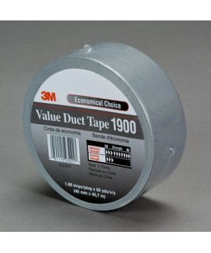 3m Value Duct Tape 1900