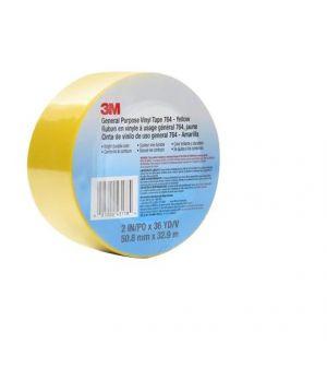 3M Banda de marcare Vinyl Tape 764 50 MM